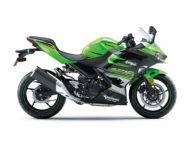 Kawasaki Ninja 400 20188