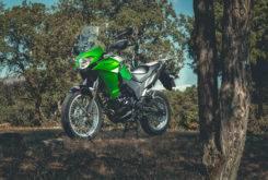 Kawasaki Versys X 300 2017 prueba 06