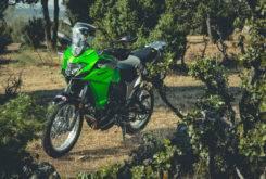 Kawasaki Versys X 300 2017 prueba 18