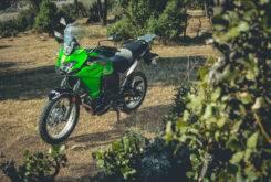 Kawasaki Versys X 300 2017 prueba 19