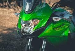 Kawasaki Versys X 300 2017 prueba 22