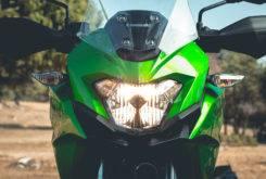 Kawasaki Versys X 300 2017 prueba 23