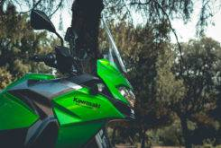 Kawasaki Versys X 300 2017 prueba 26