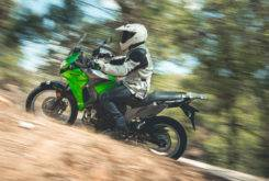 Kawasaki Versys X 300 2017 prueba 59