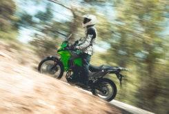 Kawasaki Versys X 300 2017 prueba 63