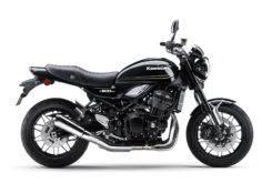 Kawasaki Z900RS 201826