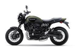 Kawasaki Z900RS 201836
