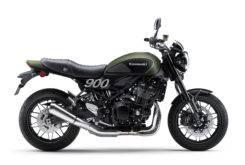 Kawasaki Z900RS 201838