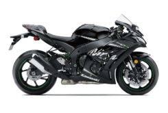 Kawasaki ZX 10R 2018 11