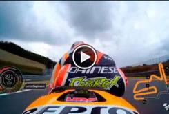 Loris Capirossi Honda RC213V