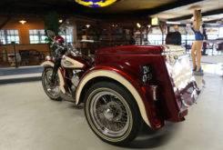 MBKHarley Davidson Servi Car 1949 subasta 07