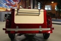 MBKHarley Davidson Servi Car 1949 subasta 09