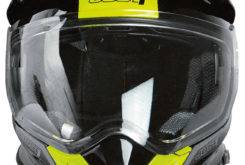 MBKJ34 SHAPE NEON YELLOW front