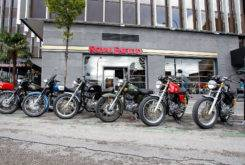 MBKRoyal Enfield Madrid 02