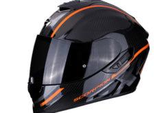 MBKScorpion exo 1400 air carbon grand orange