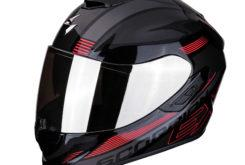 MBKScorpion exo 1400 air free metal black red