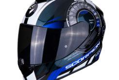 MBKScorpion exo 1400 air torque black blue