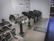 MBKVisita Fabrica Triumph museo 6749