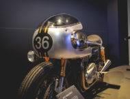 MBKVisita Fabrica Triumph museo 6759