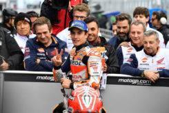 Marc Marquez pole GP Australia MotoGP 2017 01