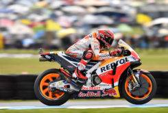Marc Marquez pole Phillip Island GP Australia MotoGP 2017