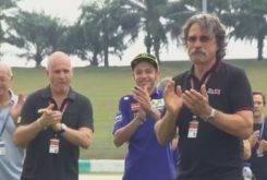 Marco Simoncelli homenaje GP Malasia 2017 06