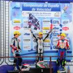 Circuito de Albacete (Marzo 2015)