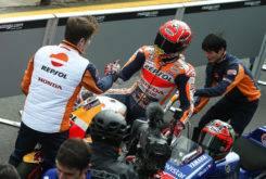 Marquez MotoGP Australia 201810