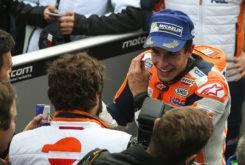 Marquez MotoGP Australia 201811