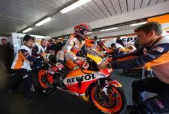 Marquez MotoGP Australia 20182