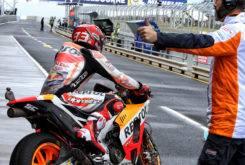 Marquez MotoGP Australia 20184