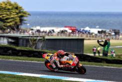 Marquez MotoGP Australia 20187