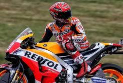 Marquez MotoGP Australia 20188