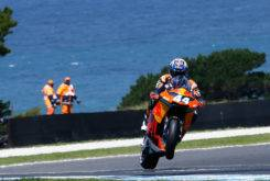Miguel Oliveira victoria GP Australia Moto2 2017
