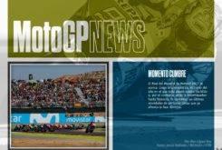 MotoGP News MBK34