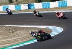 Mundial Superbike reglamento 2018