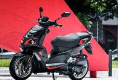 Peugeot Speedfight 125 2017 11