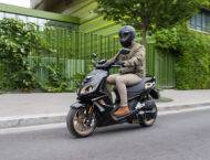 Peugeot Speedfight 125 2017 15