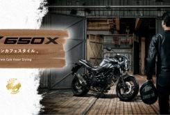 Suzuki SV650X 2018 01