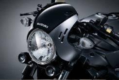 Suzuki SV650X 2018 03
