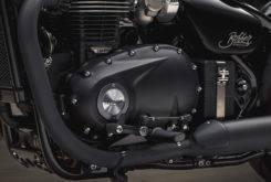 Triumph Bonneville Bobber Black 2018 22