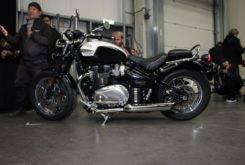 Triumph Bonneville Speedmaster 2018 13