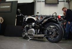 Triumph Bonneville Speedmaster 2018 14