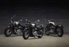 Triumph Bonneville Speedmaster 2018 20
