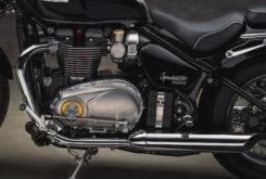 Triumph Bonneville Speedmaster 2018 28