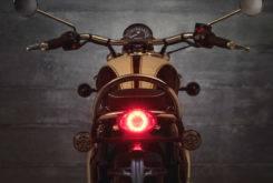 Triumph Bonneville Speedmaster 2018 32