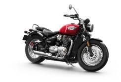 Triumph Bonneville Speedmaster 2018 50