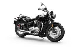 Triumph Bonneville Speedmaster 2018 52