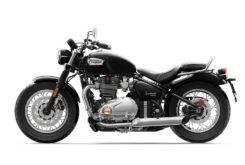 Triumph Bonneville Speedmaster 2018 62