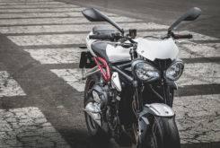 Triumph Street Triple R 2017 prueba 06